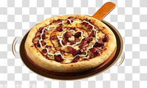 Carne pizzaiola Fast food Meat pie, Pizza PNG clipart