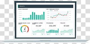 Dashboard Computer Software Software widget Microsoft Excel Website audit, dashboard PNG clipart