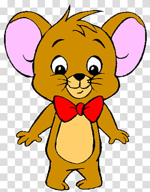 Jerry Mouse Tom Cat Mickey Mouse Nibbles, mouse PNG