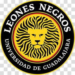 Leones Negros UdeG University of Guadalajara C.D. Guadalajara Club Atlas Ascenso MX, football PNG