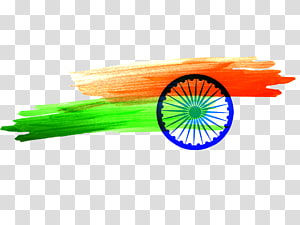 flag of India illustration, India Republic Day January 26 Wish, India PNG clipart