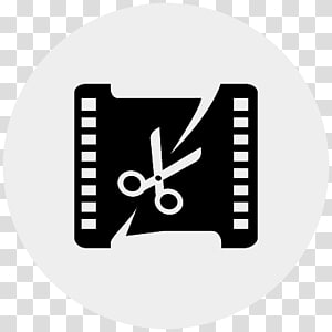 Video editing Cut Computer Icons Post-production, others PNG