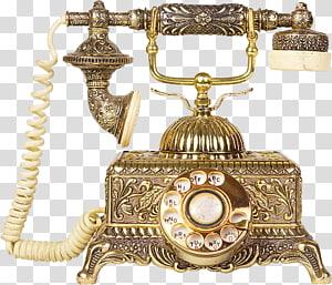 Telephone Mobile Phones Antique Vintage, antique PNG clipart
