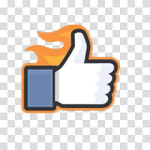 Like button Social media Facebook Messenger Computer Icons, social media PNG clipart