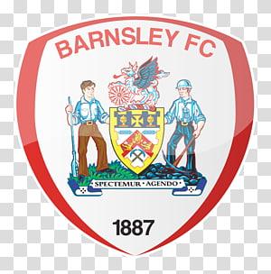 Oakwell Barnsley F.C. Derby County F.C. English Football League EFL Championship, football PNG