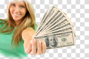 Payday loan Cash advance Installment loan Bank, dollar PNG clipart