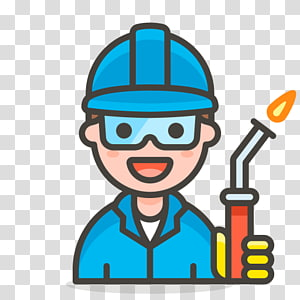 Computer Icons Laborer Factory , factory worker PNG clipart