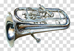 Musical instrument Trumpet Brass instrument Orchestra, Brass trumpet PNG