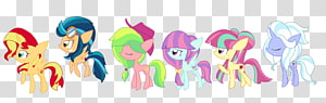 My Little Pony Rainbow Dash Character Film, My little pony PNG clipart