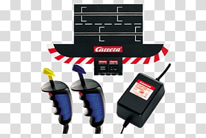 Carrera Control Extension Set Slot car Toy Carrera 30352 DIGITAL 132, toy PNG