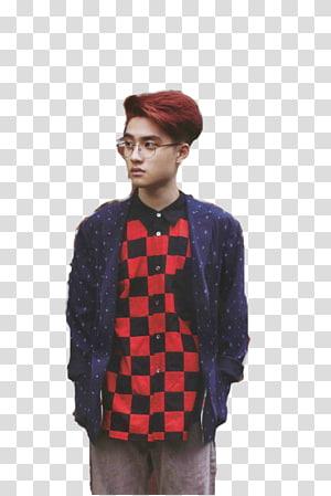Do Kyung-soo Growl EXO Mama K-pop, dane dehaan PNG clipart