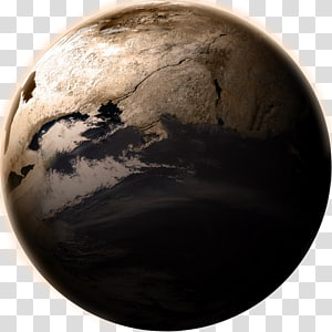 Earth Planet Mars, earth PNG clipart