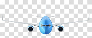 Airplane Aircraft Flight Air travel Airliner, planes PNG
