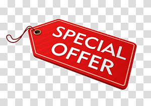 red special offer tag , Discounts and allowances Price tag Sales Service, special offer PNG