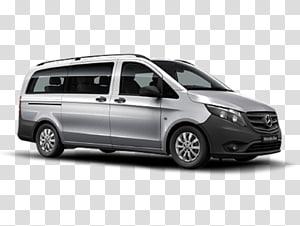 Mercedes-Benz Vito Van Car Mercedes-Benz Sprinter, mercedes benz PNG clipart