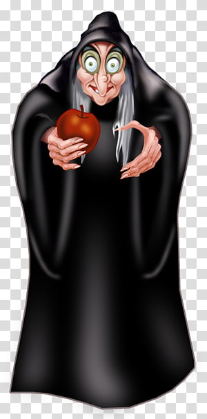 Snow White Witch , Evil Queen Ursula Queen of Hearts Hag, Hag s PNG clipart