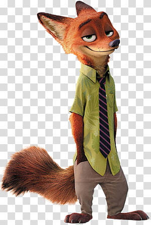 Nick Wilde Lt. Judy Hopps The Walt Disney Company Character Finnick, black cat cosplay 2016 PNG