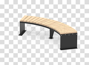 Table Bench Street furniture Seat, the bench PNG clipart