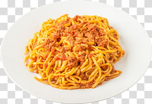 Spaghetti alla puttanesca Al dente Chinese noodles Bolognese sauce Pasta, macaroni spaghetti ingredient PNG clipart
