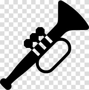 Mellophone Trumpet Musical Instruments Trombone, Trumpet PNG