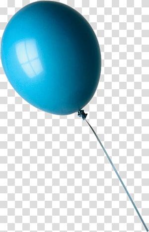 Toy balloon Birthday, balloon PNG