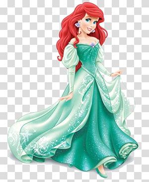 Ariel Princess Aurora Rapunzel Princess Jasmine Belle, Ariel s PNG clipart