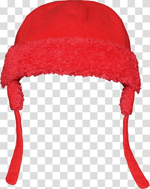 Knit cap Hat Red Headgear, Red Hat PNG