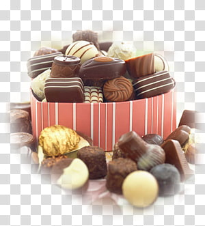 Candy Chocolate truffle Cake Chocolate bar, candy PNG clipart