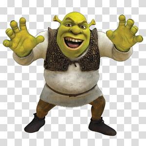Shrek Film Series Princess Fiona Donkey Animated film, others PNG