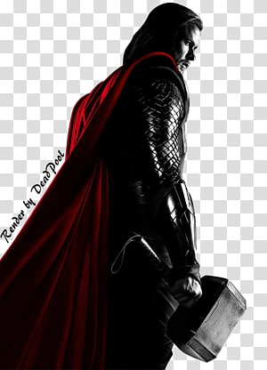 Thor Loki Jane Foster Film Poster, Thor PNG clipart