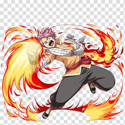 Natsu Dragneel Gray Fullbuster Erza Scarlet Fairy Tail Cana Alberona, fairy tail PNG clipart