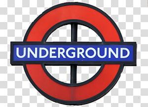 London Underground S7 and S8 East Ham Underground Station Logo, english Conversation PNG clipart