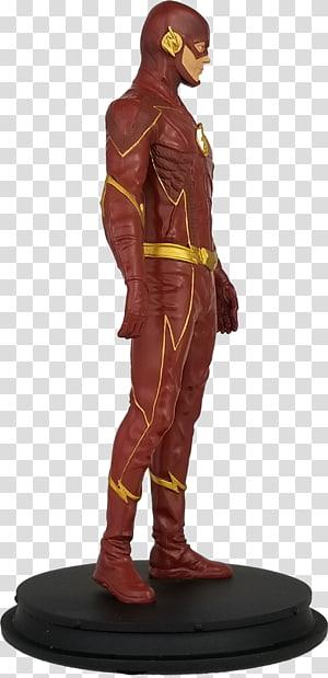Flash vs. Arrow Deathstroke Captain Cold Figurine, Flash PNG clipart