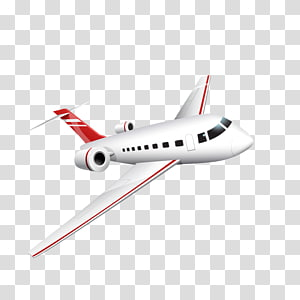 Airplane Aircraft Flight Helicopter, aircraft PNG