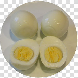 Boiled egg Pressure cooking Boiling, Boiled Eggs PNG clipart