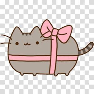 Cat Pusheen Kitten Tenor, Sacha Baron Cohen PNG