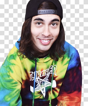 Vic Fuentes Pierce The Veil Misadventures Dive In Music, apple手机 PNG