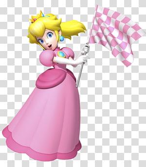 Mario Kart 7 Super Mario Bros. Princess Peach Princess Daisy, mario PNG