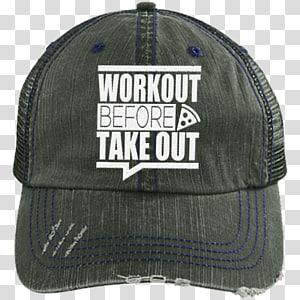 Trucker hat Baseball cap Hard Hats, Hat PNG clipart