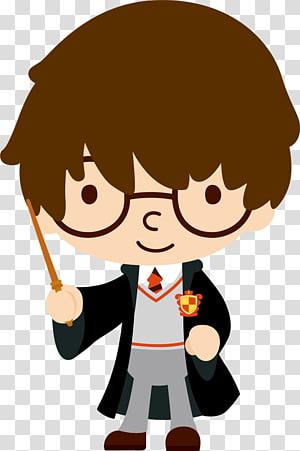 Harry Potter animated illustration, Harry Potter Crabbe Sr. Vincent Crabbe , Harry Potter PNG clipart