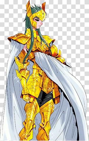 Aquarius Camus Shaka Pegasus Tenma Pegasus Seiya Gemini Saga, camus PNG clipart