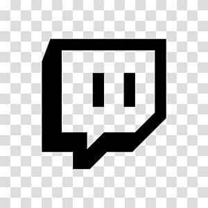 Twitch Logo Streaming media Computer Icons, gambit PNG clipart