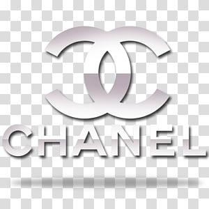 text brand trademark, CHANEL LOGO, Chanel logo PNG