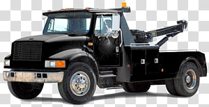 Tow truck Car towing service Commercial vehicle, truck driver PNG