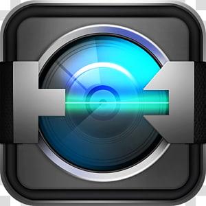 Retinal scan Eye scanner iPod touch, Eye PNG