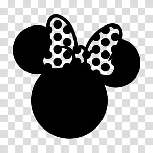 Minnie Mouse Mickey Mouse Logo , minnie mouse PNG
