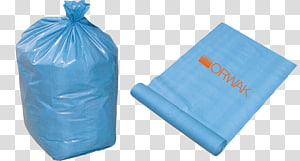 Plastic bag Bin bag Waste, paper bag PNG clipart