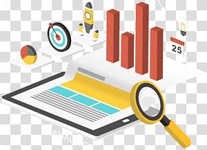 Business analytics Data analysis Predictive analytics Business intelligence, Business PNG
