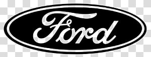 Ford logo, Ford Motor Company Ford Mustang Ford GT Car, Ford PNG