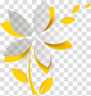 Petal Flower, flower PNG